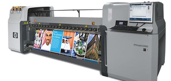 Flexible Media Printing