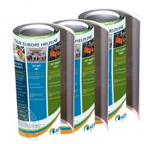 Rollable Panels